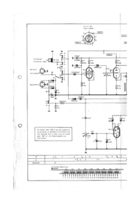Service Manual Uher 502