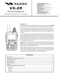 Yaesu-2731-Manual-Page-1-Picture