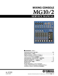 Yamaha-9774-Manual-Page-1-Picture
