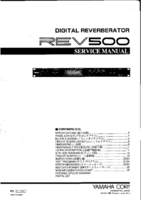 Yamaha-9847-Manual-Page-1-Picture